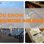 13 Signs You're an Expat in the Netherlands