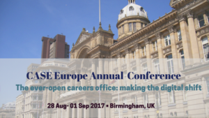 CASE Europe Anual Conference (1)