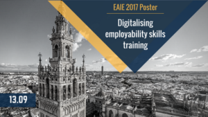 EAIE poster session