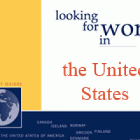Looking for Work in the United States