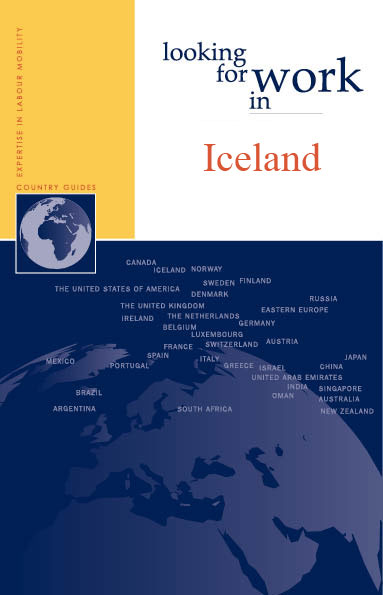 Looking for Work in Iceland