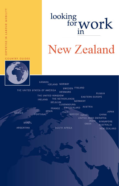 Looking for Work in New Zealand
