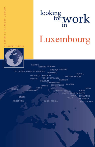 Looking for Work in Luxembourg