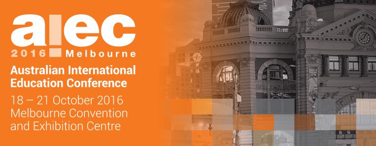 Australia calling: ELM presents at AIEC 2016