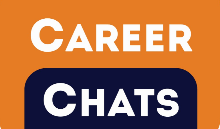 CareerChats: Managing expectations, moving towards solutions