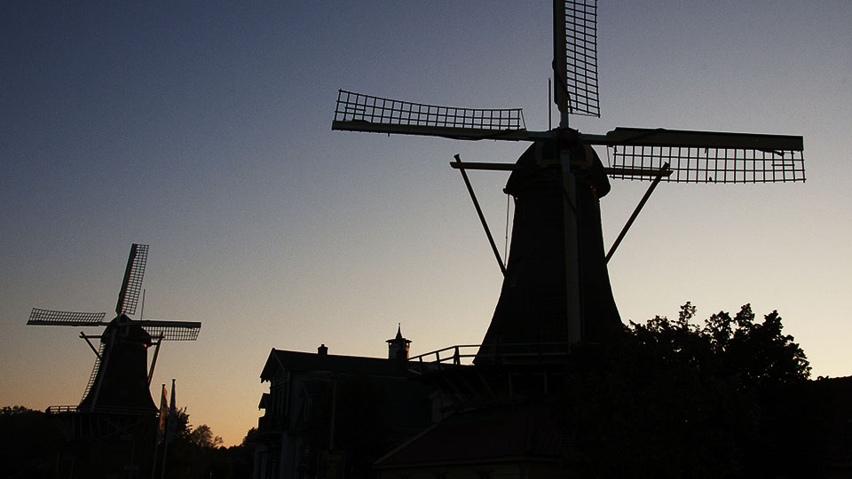 What keeps the Dutch Dutch